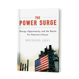 Recommended: <i>The Power Surge</i>