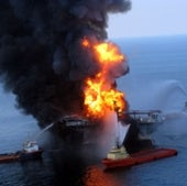 1. Gulf of Mexico Oil Spill