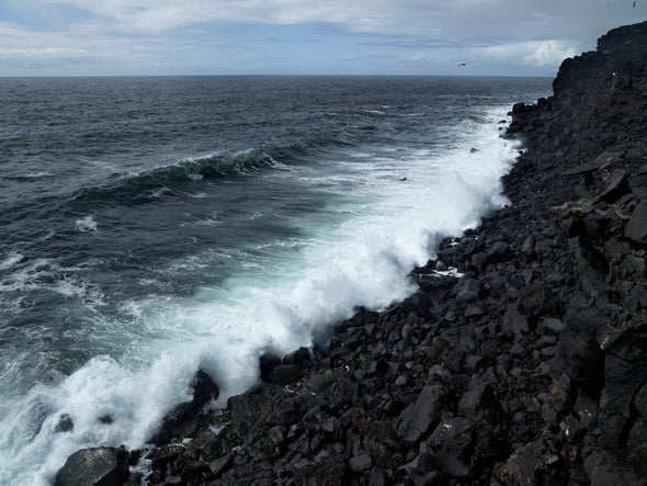 Iceland Drilling Project Aims to Unearth How Islands Form