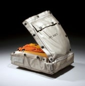 MERCURY LIFE RAFT