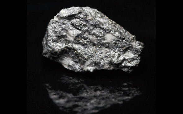 Could Cobalt Choke Our Electric Vehicle Future?