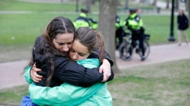 A Potential Benefit to Memories of Terrorism
