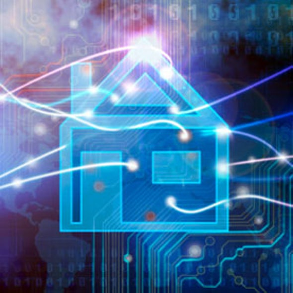 """A Rosie Future: <i>Jetsons</i>-Like Gadgets with """"Ambient Intelligence"""" Are Key to Smart Homes and Cities"""