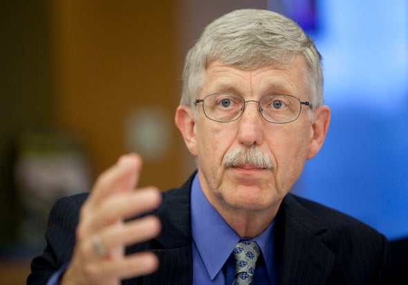 NIH Plans to Spend Up to $20 Million on Search for Alternatives to Fetal Tissue for Research