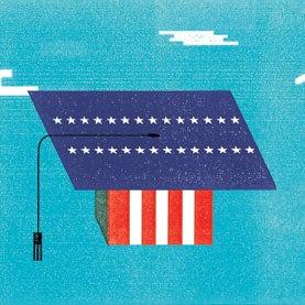 Why China and India Love U.S. Universities