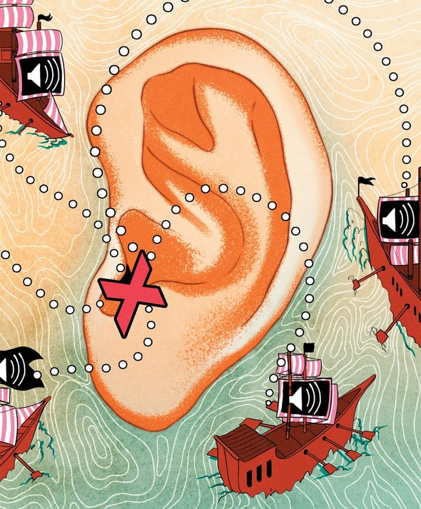 Hearing Aids Are Finally Entering the 21st Century