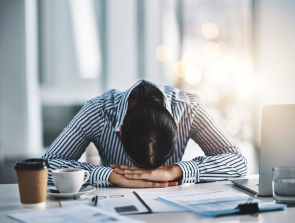 5 Surprising Causes of Burnout