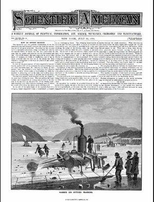 July 22, 1882