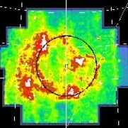 Astronomers Pinpoint Pulsar Location