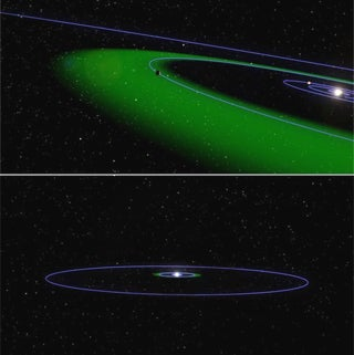 Record Fifth Planet Discovered Around Distant Star
