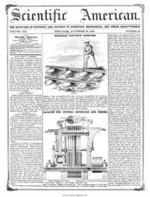 November 29, 1856