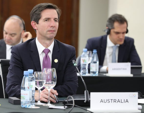 Australian Academics Fear Political Interference Following Vetoed Projects
