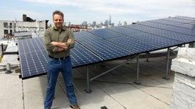 A Microgrid Grows in Brooklyn