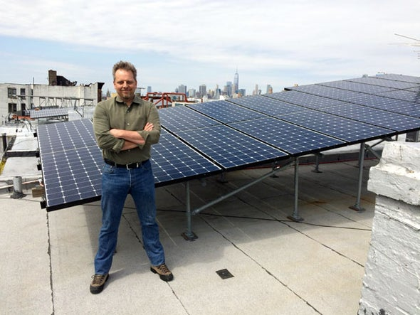 A Microgrid Grows in Brooklyn