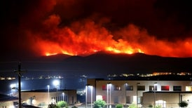 Severe Flooding May Follow Summer Fires Out West, Thanks to El Niño