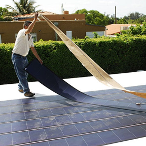 Can the U.S. Government Help Domestic Solar Companies Compete?