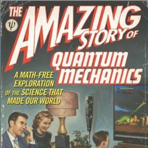 What Is Quantum Mechanics Good for?