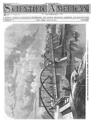 July 23, 1870