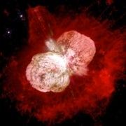 Archival Telescope Data May Show Most Distant Supernovae Yet