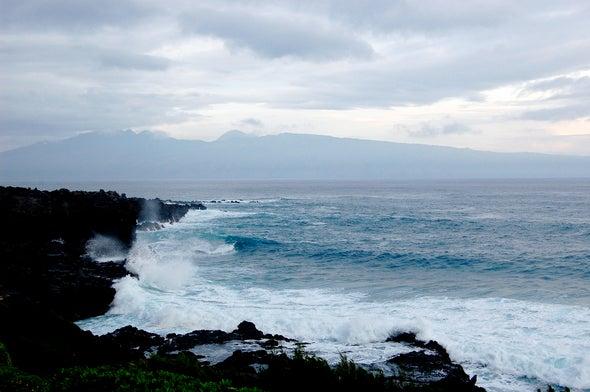 3-D Ocean Map Tracks Ecosystems in Unprecedented Detail