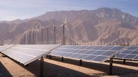 Grid for Renewables Could Slash Emissions