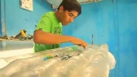 'Bottle Boards' Ride New Wave of Recycling