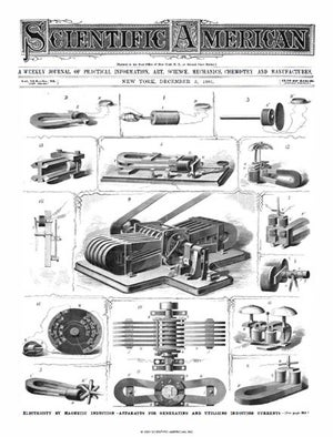 December 03, 1881