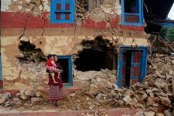 How to Prevent More Deaths When the Earth Quakes