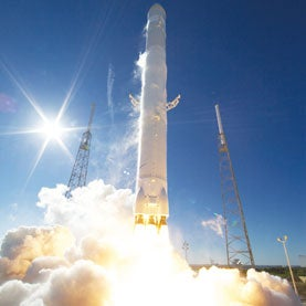 Commercial Spaceflight Companies Will Revolutionize Space Science