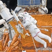 An Astronaut Tells It Like It Is in New Book