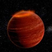 Brown Dwarf Boasts Brightest Auroras Ever Seen [Slide Show]