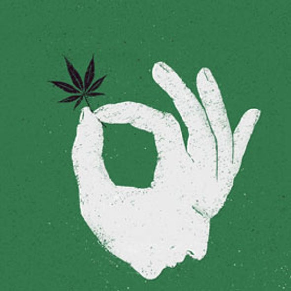 Experts Tell the Truth about Pot