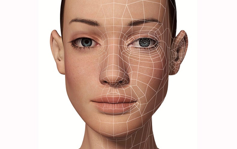Should Apple iPhone X Trust Facial Recognition for Security?