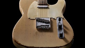 Climate Change Hits Rock and Roll as Prized Guitar Wood Shortage Looms