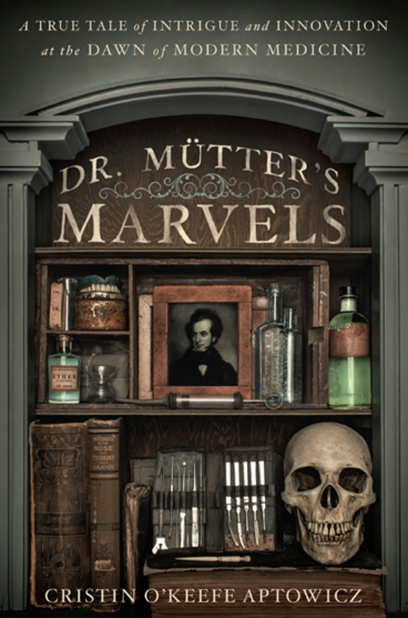 Cadavers and Curios from the Dawn of Modern Medicine [Slide Show]