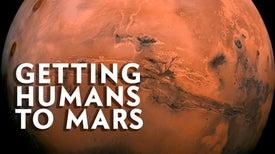 The Future of Mars Exploration