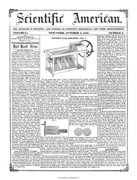 October 05, 1850