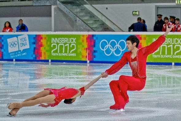Is the Quintuple Jump in Figure Skating Physically Possible?