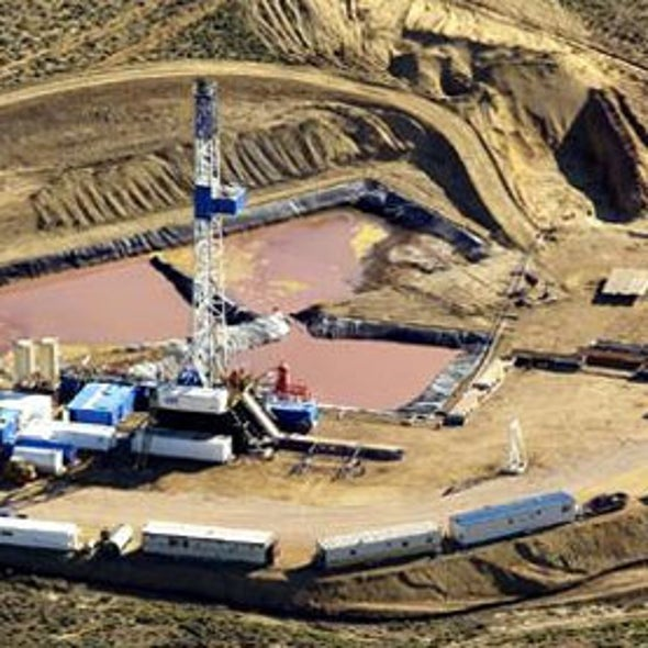 Safety Rules for Fracking Disposal Wells Often Ignored