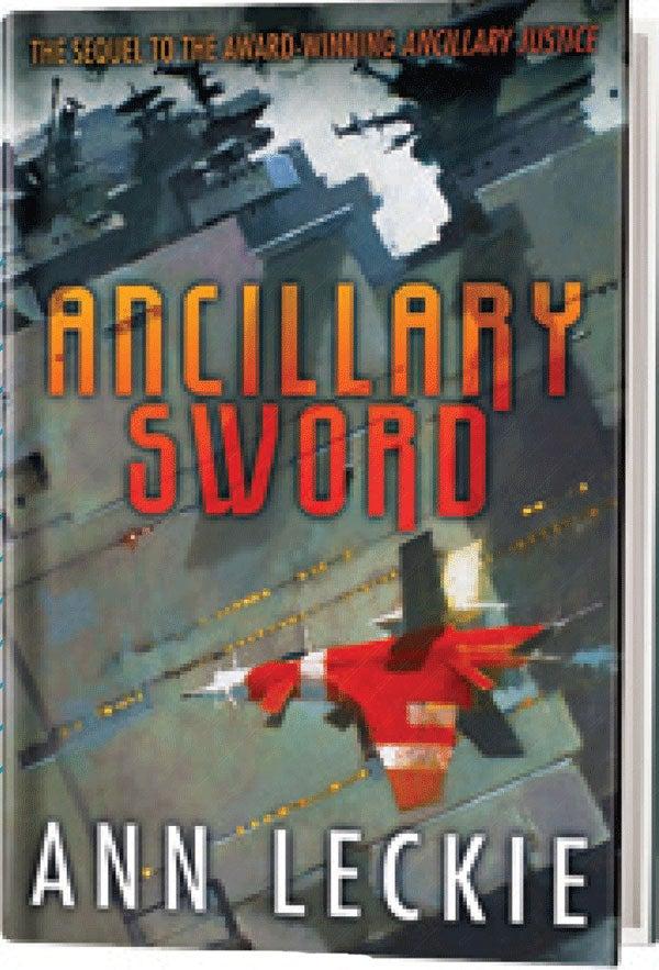 Book Review: <i>Ancillary Sword</i>