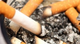 What is third-hand smoke? Is it hazardous?