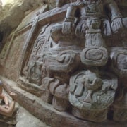 Stunning Sculpture Holds Clues to Mysterious Maya Politics