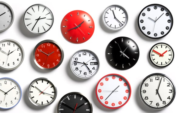 Why is a minute divided into 60 seconds, an hour into 60 minutes, yet there are only 24 hours in a day?
