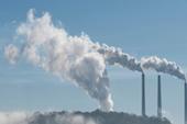 美国2018年的排放量是1996年以来的第二大高峰。