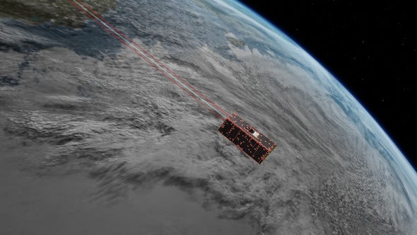 Key Climate Satellite to Launch Later This Month