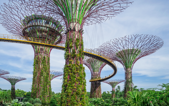Scientists Are Key to Making Cities Sustainable