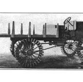 Farm Truck: