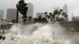 Storm Surge Maps Will Warn Coastal Residents of Potential Deadly Floods