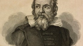 Galileo's Fight against Science Denial