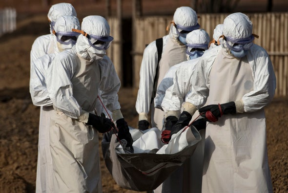 West Africa Unprepared for Future Health Crises Despite Ebola Aid